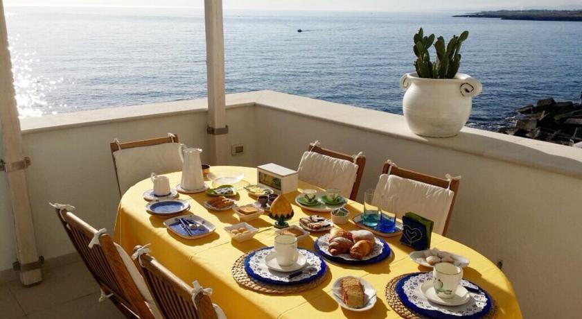 Bed and Breakfast Casa Maredentro a Monopoli