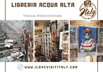librerie da vedere in Italia