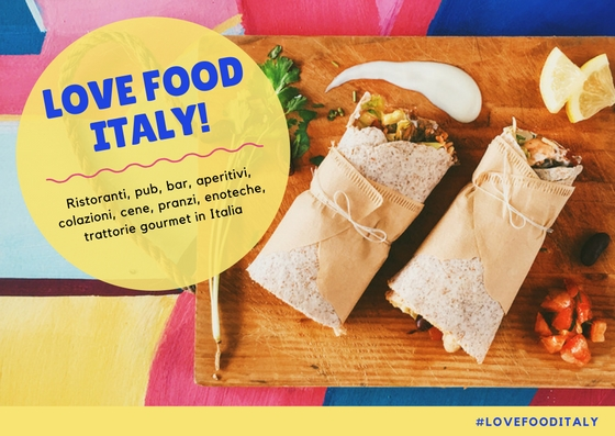 ilovefooditaly by Tiffany Miller