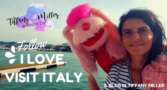 travel blogger italia