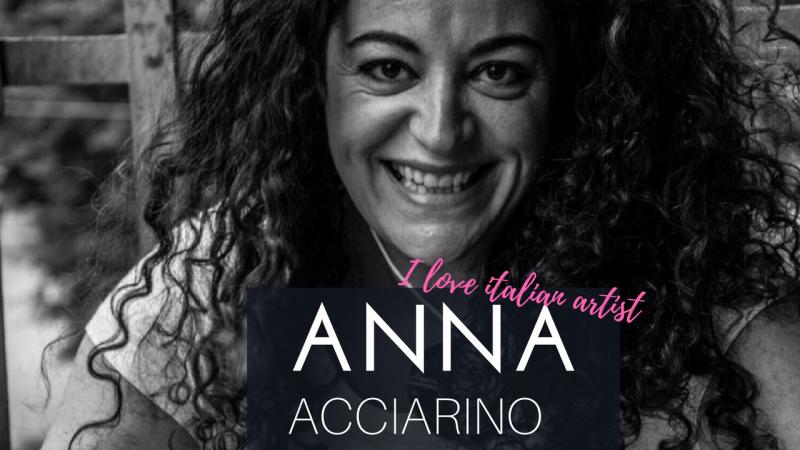 INTERVISTA ANNA ACCIARINO