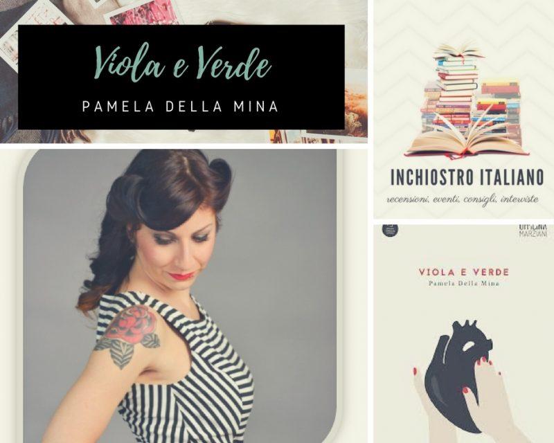 recensione libri inchiostro italiano