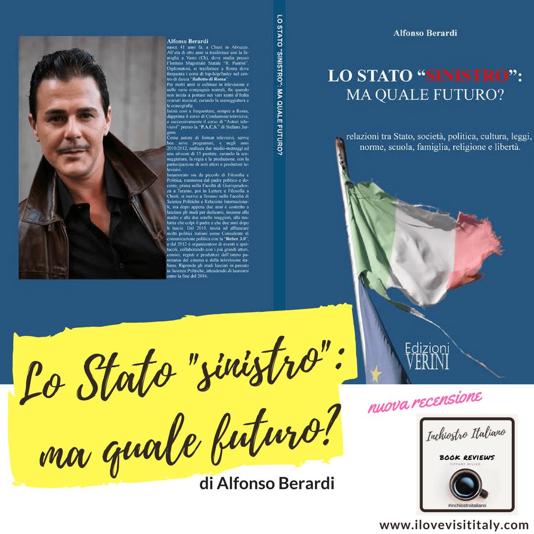 recensioni libri italiani
