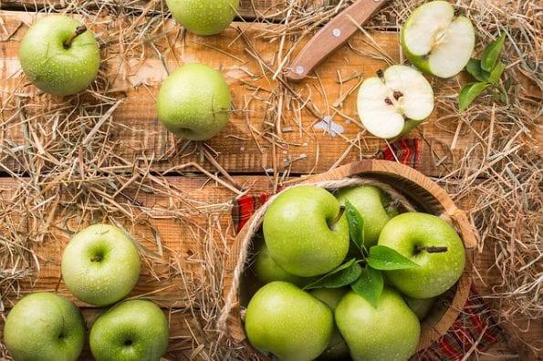 frutta per emorroidi