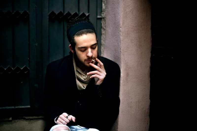 intervista clyde cantautore e polistrumentista italiano