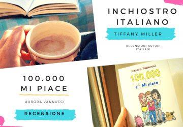 100000 mi piace libro
