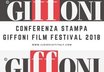 com'è andata la conferenza stampa del giffoni film festival 2018