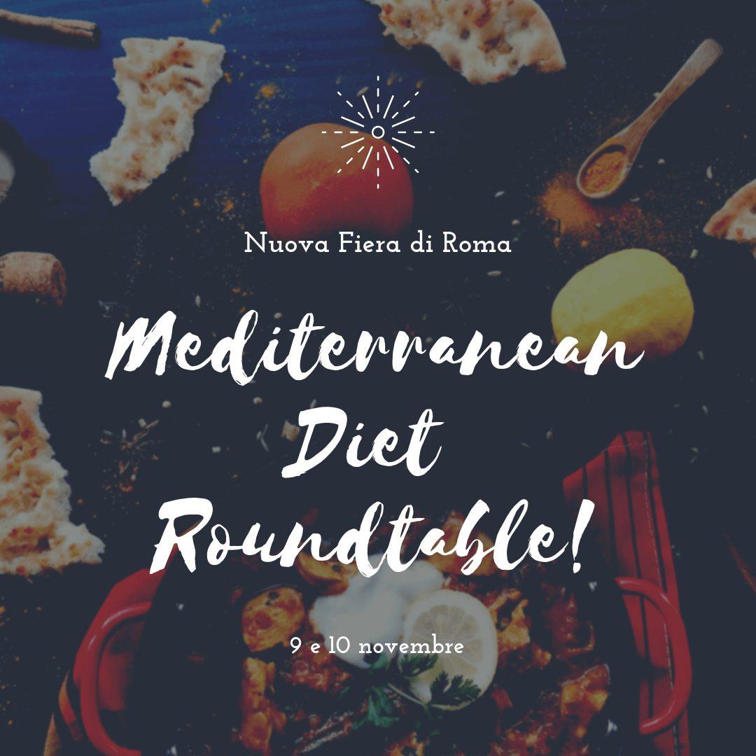 Mediterranean Diet Roundtable