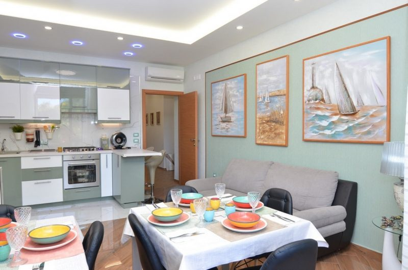 bed and breakfast caserta