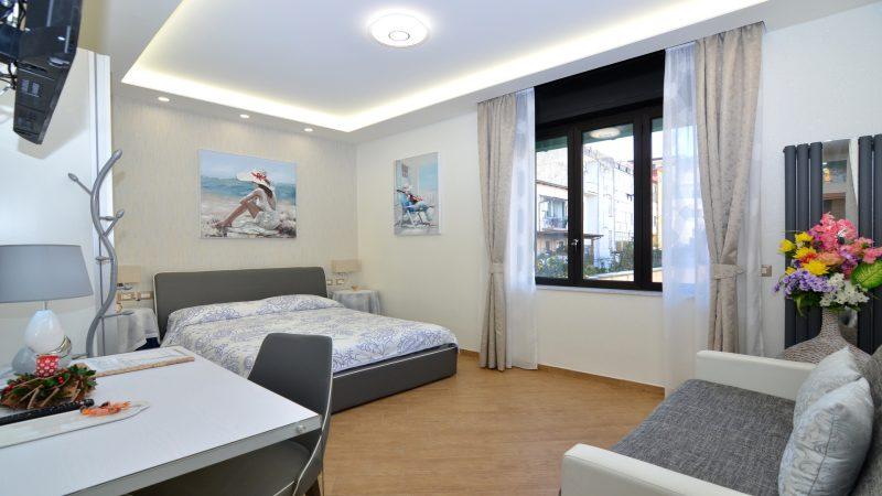 Deluxe Bed and Breakfast