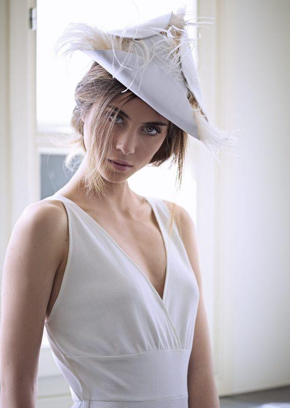 cappellini da sposa made in Italy