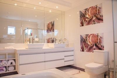 arredare il bagno 2