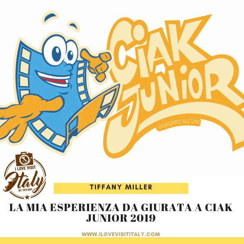 Giuria Ciak Junior 2019