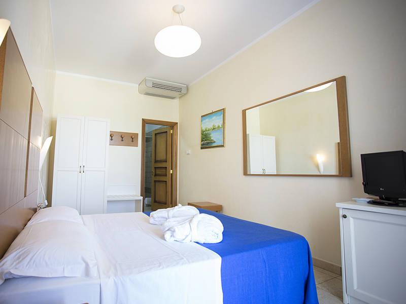 alloggi Porto Selvaggio