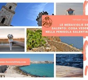 vacanze in Salento, le maldive d'Italia