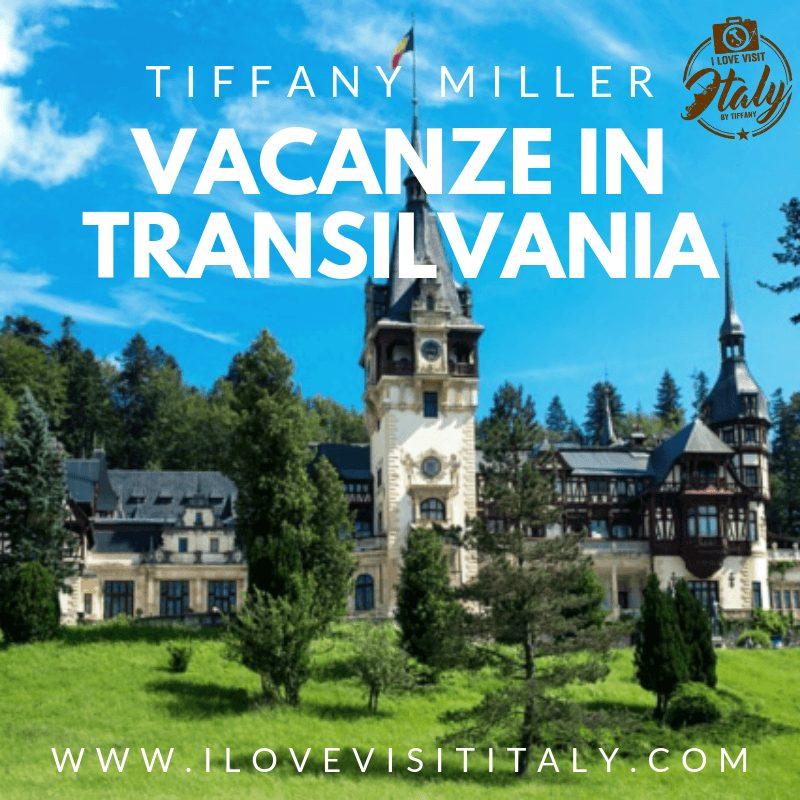 cosa fare in Romania e cosa vedere in Transilvania