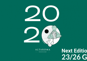altaroma 2020 roma fashion week