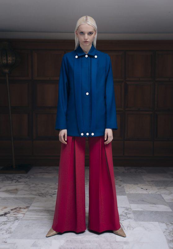 altaroma 2020 la fashion designer Roni