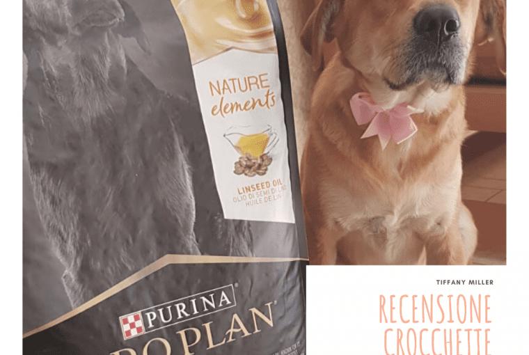 recensione crocchette purina pro plan per cani