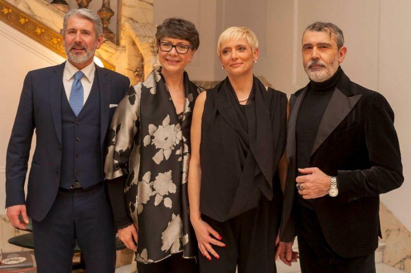 fashion week 2020 rome