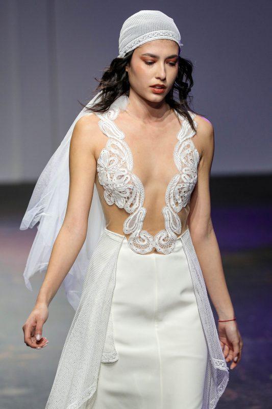 collezione sposa altaroma 2020 isabella caposano
