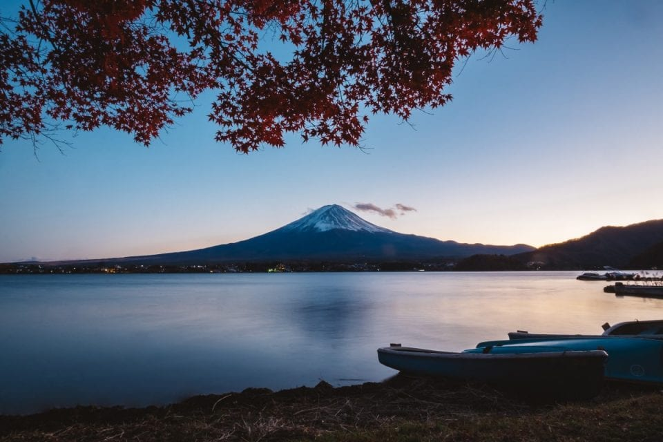documenti per il Giappone