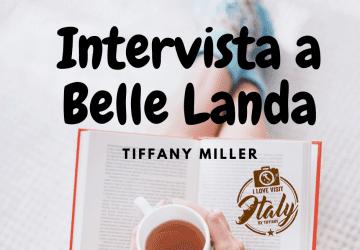 intervista a belle landa