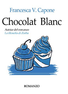 Chocolat Blanc Book Cover