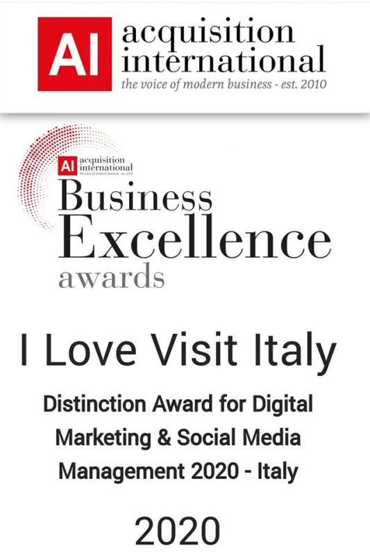 premio blog ilovevisititaly