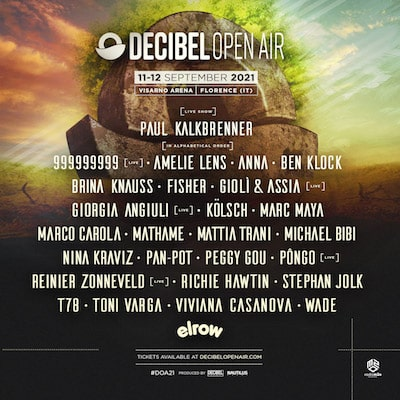 decibel-open-air