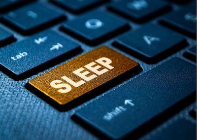 Come dormire bene 4