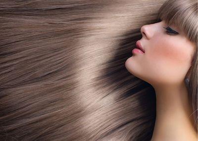 come avere capelli lucidi 2